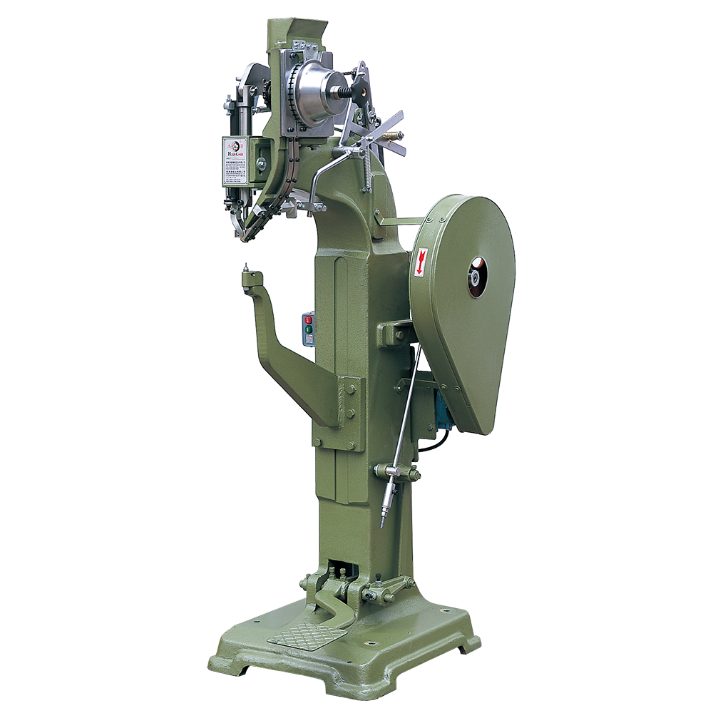 HC-8RB Riveting Machine (Middle Type)