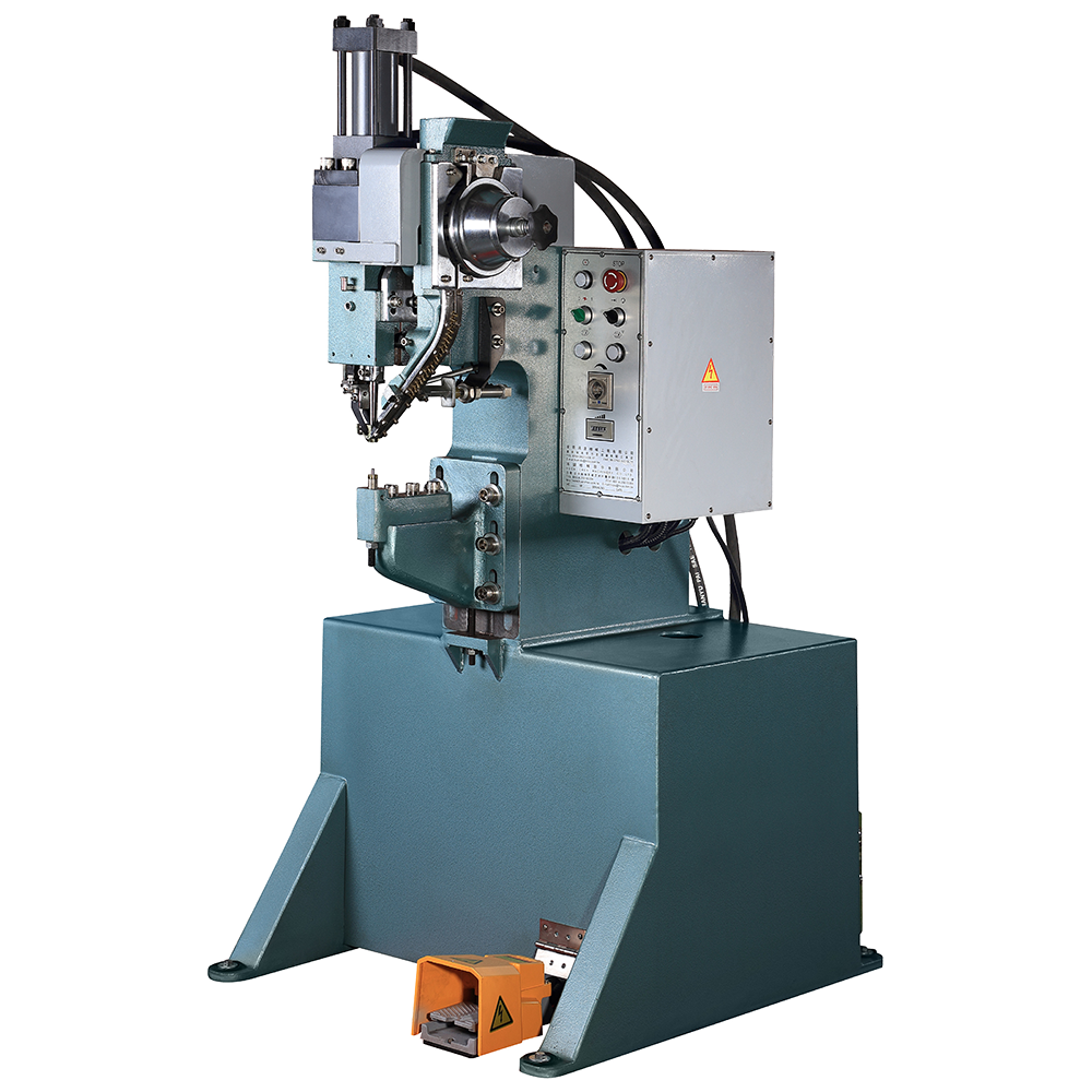 HC-1220 Hydraulic Riveting Machine